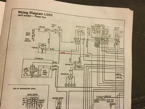 Mitsubishi Alternator Wiring Help Retro Rides