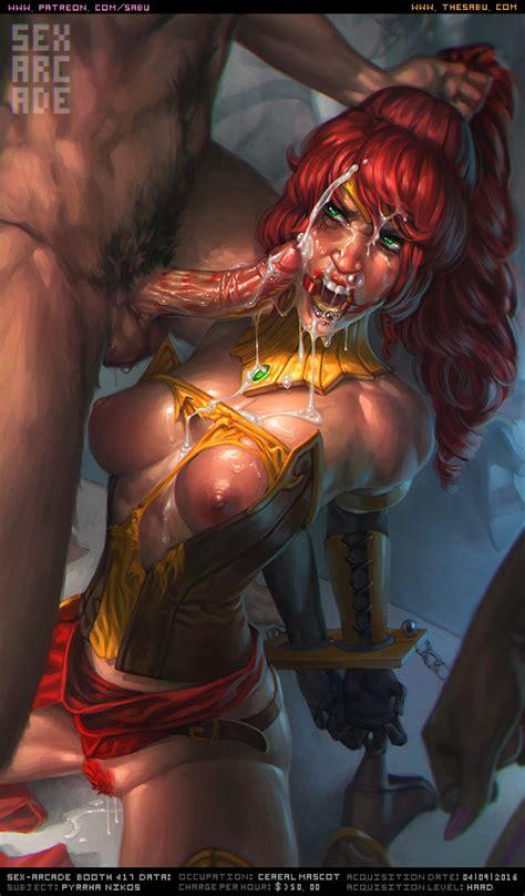 powergirl bild porr
