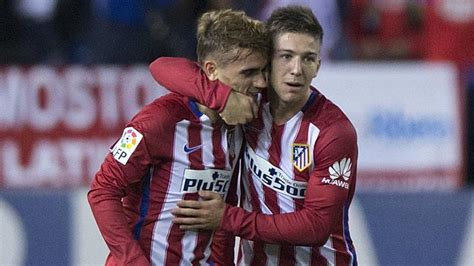 Real Betis v Atletico Madrid: Vietto wants visitors back ...