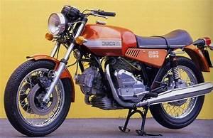 Ducai Manuals Resource  Ducati 860gt 860gts 1974