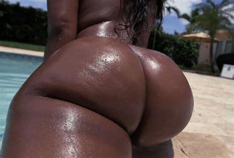 Sweet Black Ass Shesfreaky