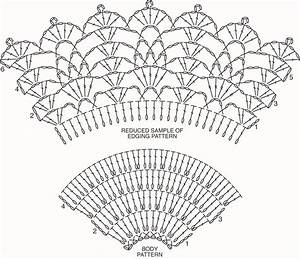 U0026gt All Shawl Stitch Diagrams