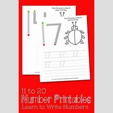 1000+ Ideas About Writing Numbers On Pinterest  Number Worksheets, Place Values And Worksheets