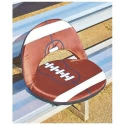 football stadium chair 5 position reclining seat outdoor