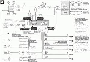 On A Sony Xplod 52wx4 Wiring Diagram Dodge
