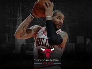 Wallpaper: Chicago Basketball