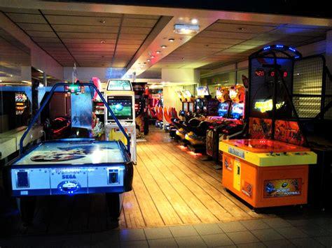 salle d arcade de l aqua boulevard 224 damdam s