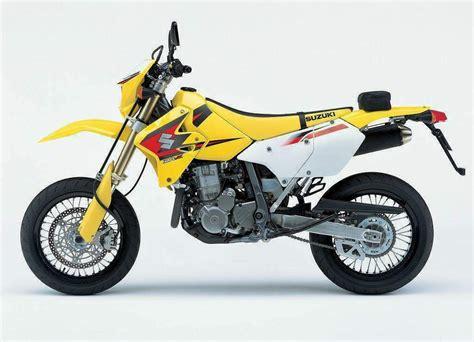 Suzuki 400 Sm bikes wallpapers suzuki drz 400 sm wallpapers