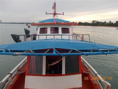 Pattaya Fishing Boat Charter by Pattaya Yacht Charters Fishing Boats Nomporn