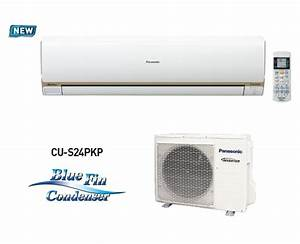 Ac Panasonic Inverter 2 5pk 2014  Cs