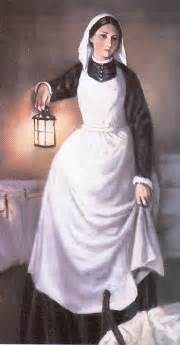 Lady Of The Lamp Florence Nightingale by Health In A Minute Your Health Your Team International