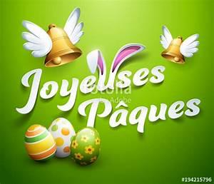 Joyeuses Paques Images : joyeuses p ques fichier vectoriel libre de droits sur la ~ Voncanada.com Idées de Décoration