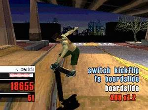 Thrasher: Skate and Destroy (PS1 1999) | Every Game Ive ...