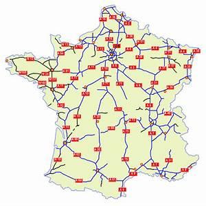 Carte De France Autoroute : infos sur autoroutes de france vacances arts guides voyages ~ Medecine-chirurgie-esthetiques.com Avis de Voitures