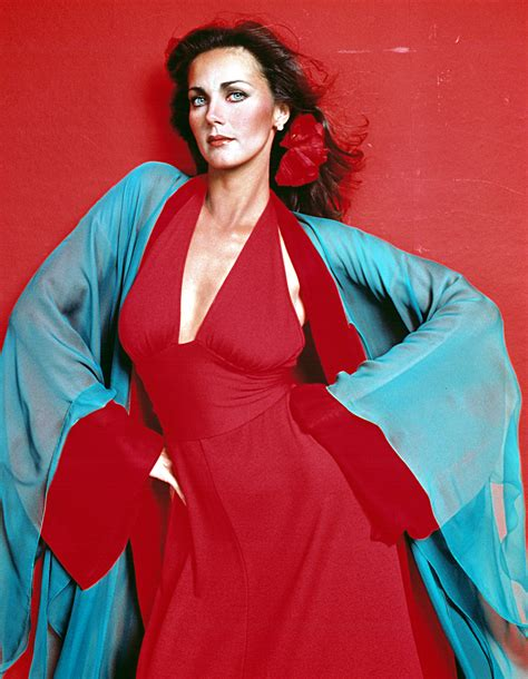 Lynda Carter images Lynda Carter wallpaper photos (33746532)