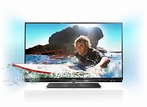 3d Fernseher Mit Polarisationsbrille : smart led fernseher 47pfl6007k 12 philips ~ Michelbontemps.com Haus und Dekorationen