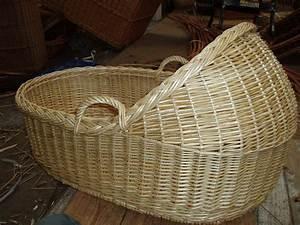 Moses, Basket