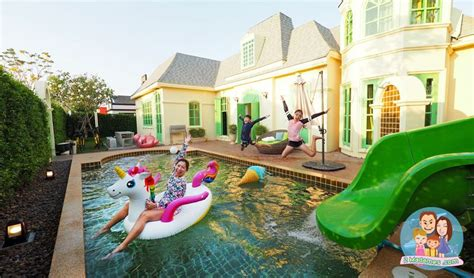 รีวิวอยู่เย็น พูลวิลล่า Yooyen Pool Villa พูลวิลล่าที่ชิค ...