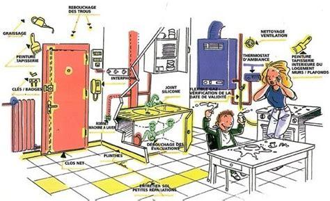 entretien cuisine l 39 entretien de votre logement saahlm devient alogea