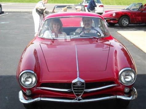 My Dads Dream Car Was A 1961 Alfa Romeo Sprint Speciale