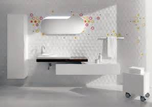 ceramic tile ideas for bathrooms decors archive ultra modern ceramic bathroom tiles from cube and dot
