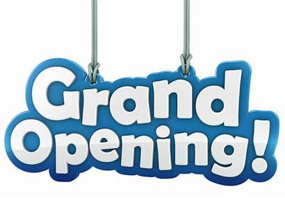 Opening Grand Ceremony Text Business Starting St
