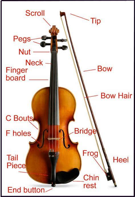 Diagram Of Violin Part by Parts Of The Violin Me And My Fiddle