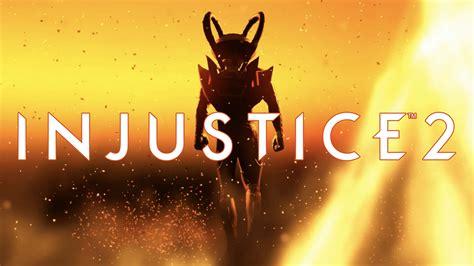 injustice  introducing black manta dc