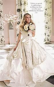 "Vivienne Westwood wedding dress featured in SATC   ""Yes ..."