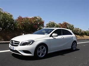 Mercedes Classe A 180 : mercedes a 180 cdi occasion trouvez le meilleur prix sur voir avant d 39 acheter ~ Maxctalentgroup.com Avis de Voitures