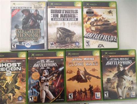 Experiencias cooperativas para 2 jugadores, 3 jugadores, 4 jugadores. Remato Lote Juegos De Xbox 360 Call Duty 2 & Xbox Stars Wars - $ 3,000.00 en Mercado Libre
