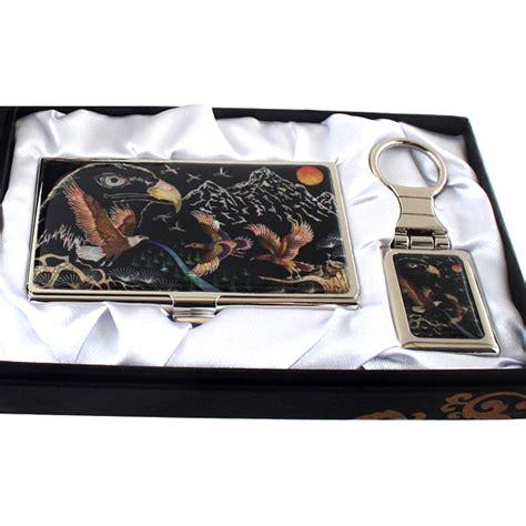 porte carte de visite set porte cl 233 s porte cartes de visite nacre design