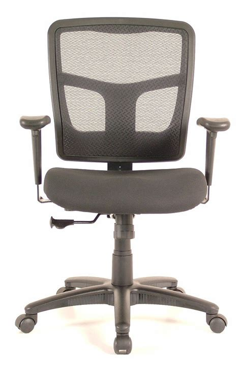 comfortable computer chairs for better back support