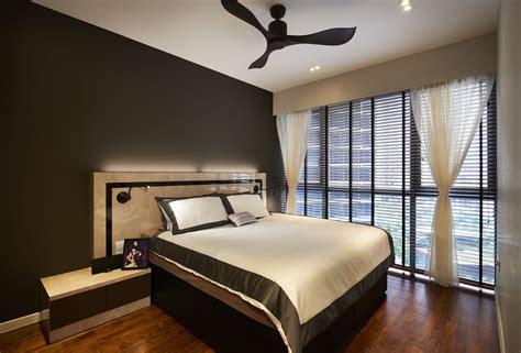 Interior Design Ideas For A S Room by Bedroom Interior Design Singapore Unimax Creative
