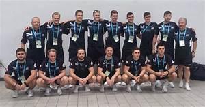 Water Polo England | GBR Senior Mens Teams - Water Polo ...