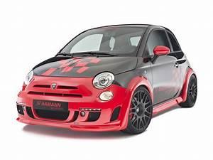 Fiat 500 2010 : hamann fiat 500 abarth 2010 ~ Medecine-chirurgie-esthetiques.com Avis de Voitures