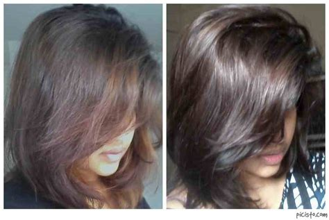 Clairol Nice 'n Easy 6a Natural Light Ash Brown Hair Color