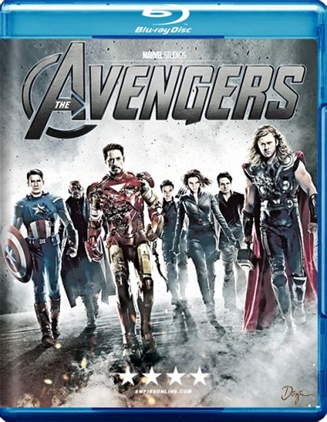 The Avengers Yify 1080 Rs Links