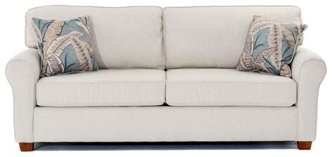 Sleeper Sofa With Air Mattress by Best Home Furnishings Shannon S14aqdpsc Sofa Sleeper
