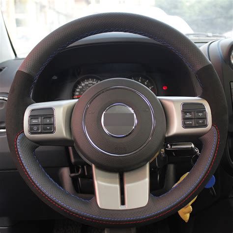 jeep patriot steering wheel popular jeep wrangler steering wheel cover buy cheap jeep