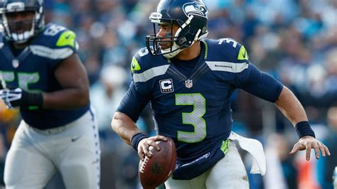 nfl playoffs seahawks  panthers  quarter thread