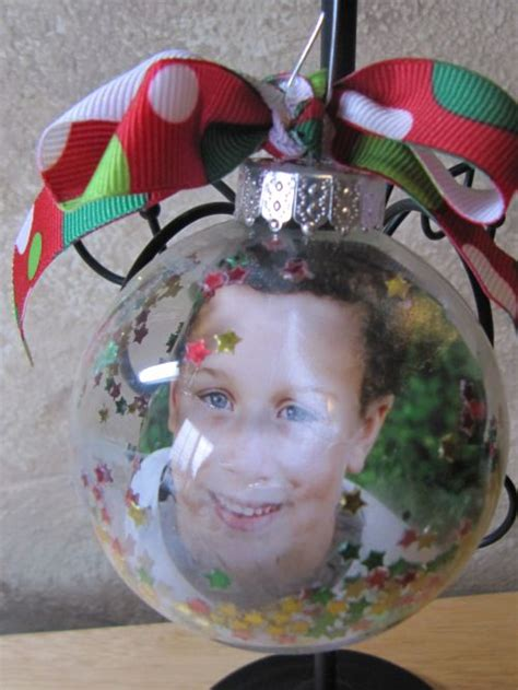 unique christmas ornament gifts