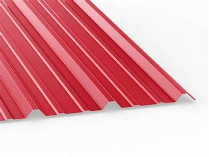 Panel Exposed Fastener Panels Metal Roofing Steep