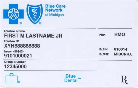 bcbs federal provider phone number blue cross blue shield of michigan member login
