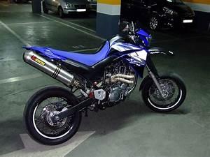 Xt 600 Supermotard : yamaha yamaha xt 660 x supermotard moto zombdrive com ~ Medecine-chirurgie-esthetiques.com Avis de Voitures