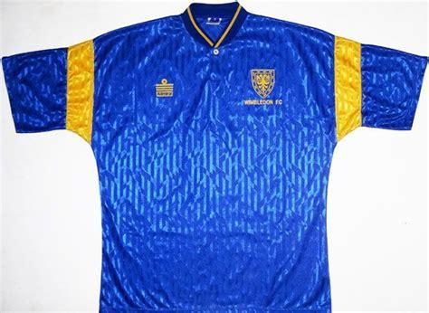 #Wimbledon #soccer #football #worstkits | Football shirts ...