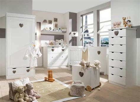 chambre bébé beige et blanc chambre chambre bébé blanche et beige 1000 idées sur