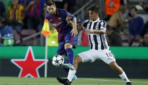 JUV vs BAR Dream11 Match Prediction Juventus vs Barcelona ...
