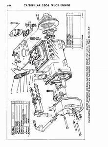 Photo  3208 Parts Manual Pagina 124