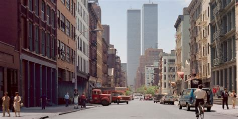 vintage photos of new york in the 1980s business insider